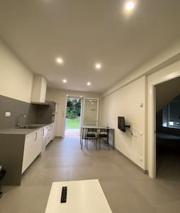 Apartamento 1 en la Costa Quebrada cantabria
