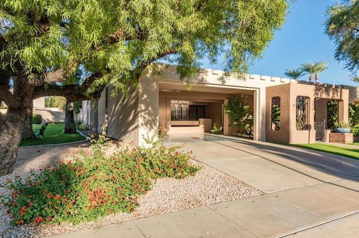 A+ Short/Longterm, McCormick Ranch, Scottsdale!