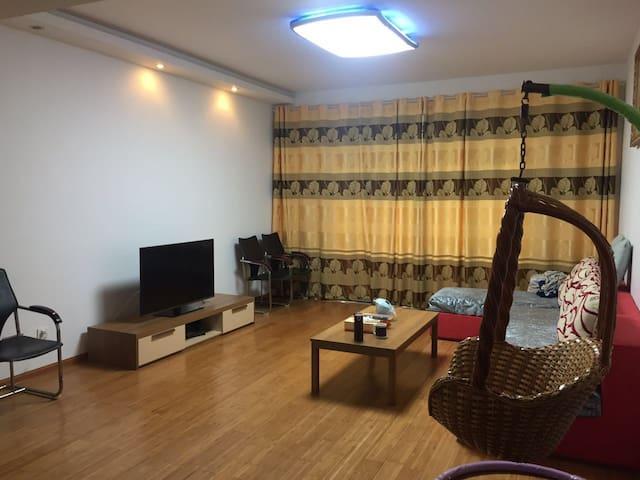 湘电公寓的假期-为你们的拼搏带来最美好的犒劳 - Changsha - Lejlighed