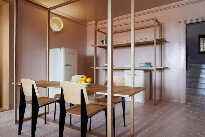 Casa Cuoco
