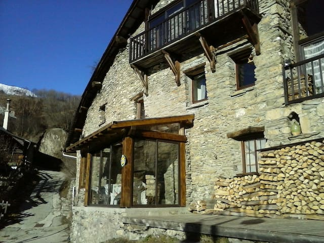 mini gîte en Oisans proche 2 Alpes