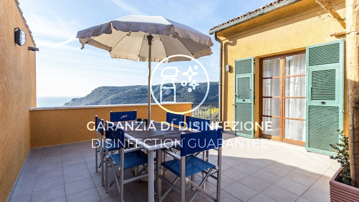Italianway - Il Borgo Apartments B6