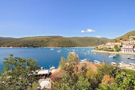 Excelent small apartment by the sea - Rabac - Apartment - 1