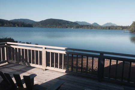Lake Pleasant Beach House - Beaver