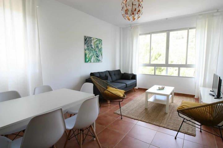 Apartamento El Arrecorzo, en El Arenal.