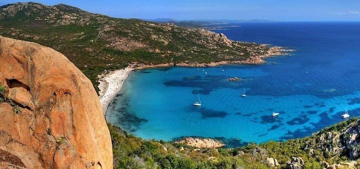 Serraggia / Sartene / Corse du Sud