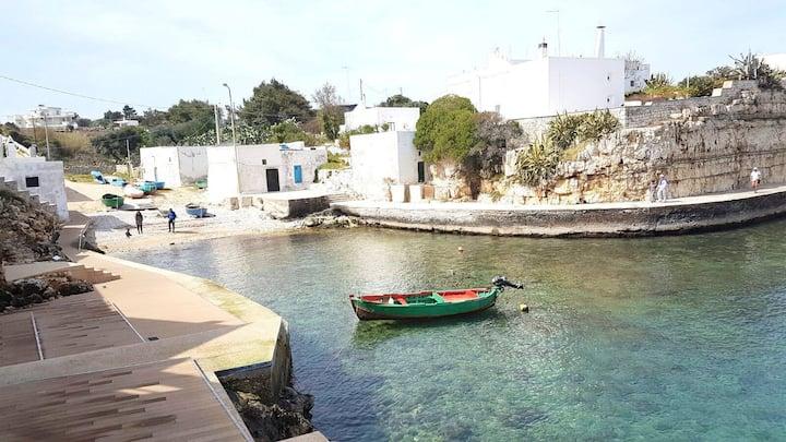Blu Sea Polignano a Mare Apulia