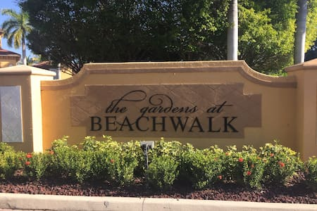 2 bedroom Luxury Condo - Fort Myers - Wohnung