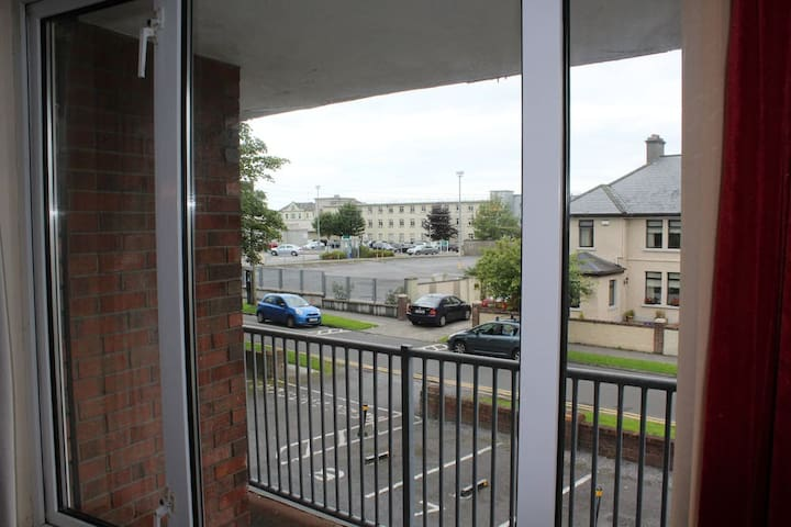 Newcastle Court City Centre Apartment - Galway - Daire
