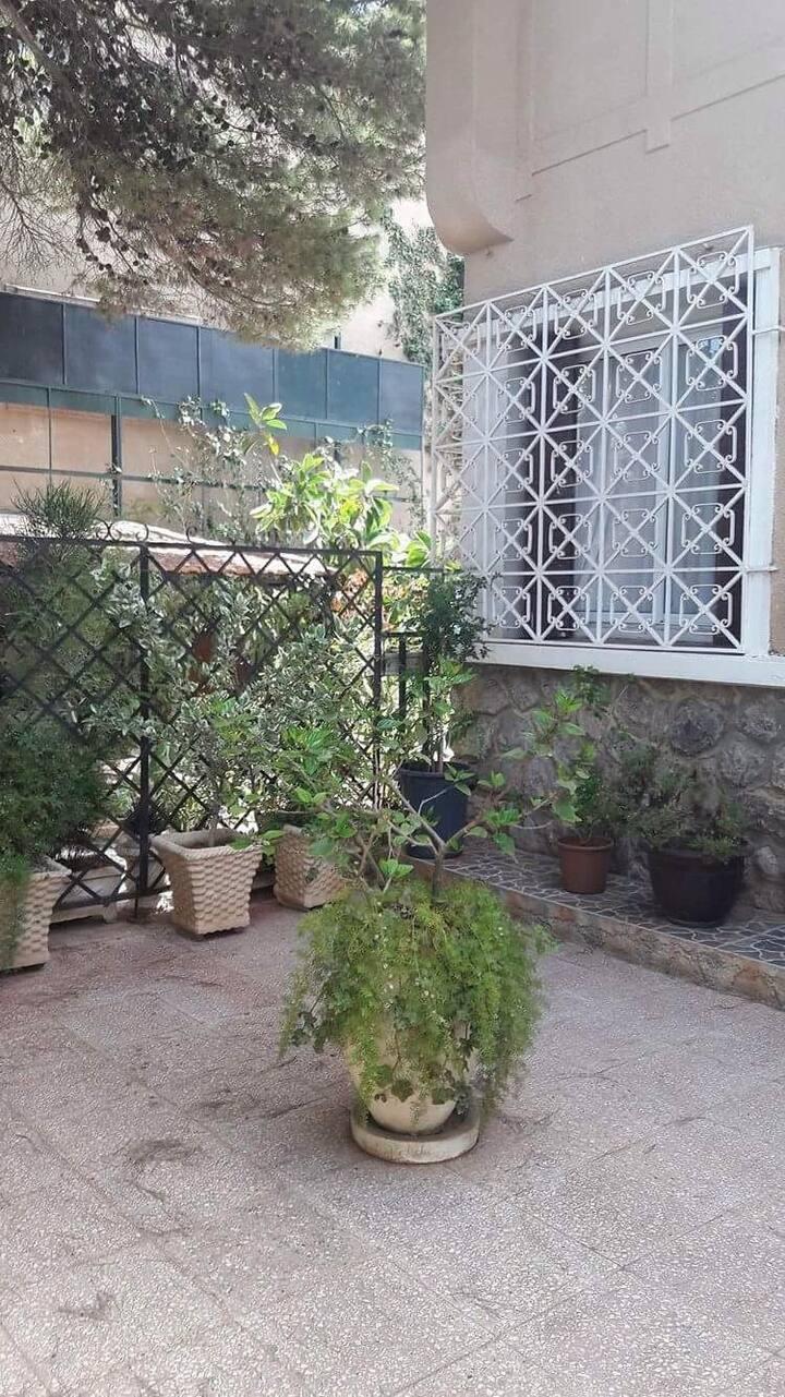 Villa authentique - vieux Canastel - Oran