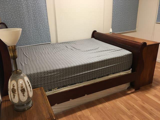 Clean&Simple room 安全幽静小区 - Stockton