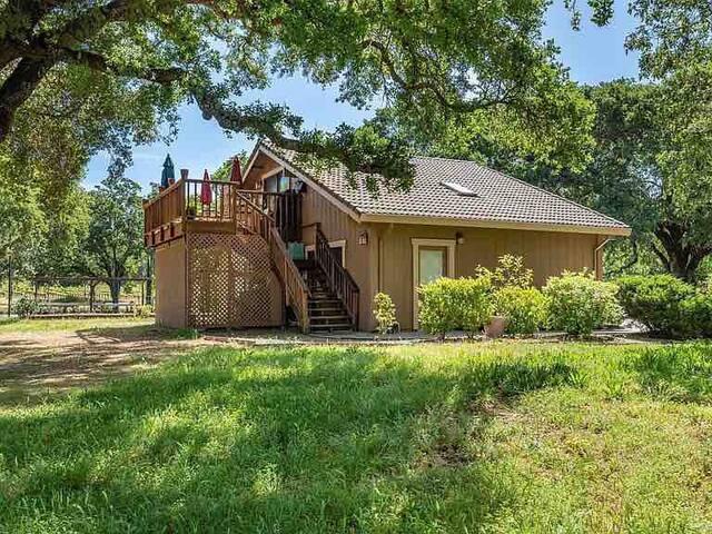 Vineyard Oasis Guest House