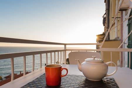 Italian Riviera - Liguria - Casa Zen - Luxury - Porto Maurizio - Apartment