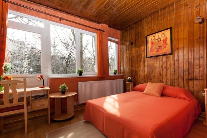 BudaHome Apartments - Citadella - Budapeste - Apartamento