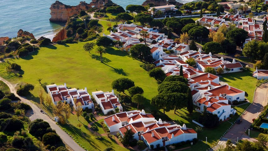 Villa Prainha 3 Bedrooms by GalanteVasques - Alvor - House