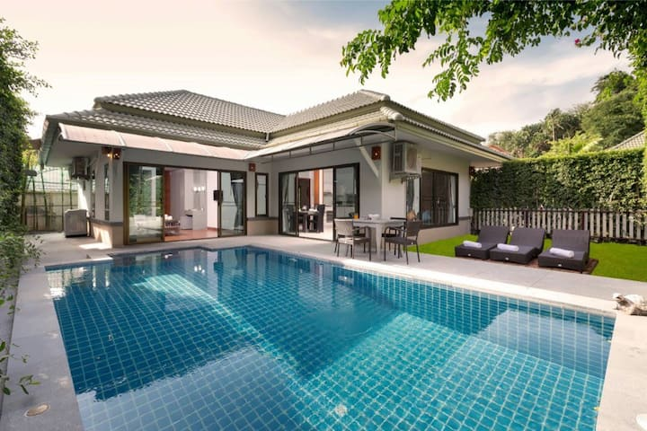 Villa Jum-Paa