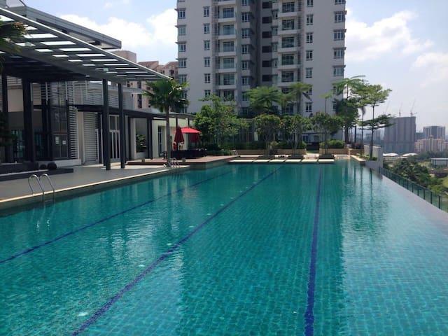 Savill@The Park Bangsar