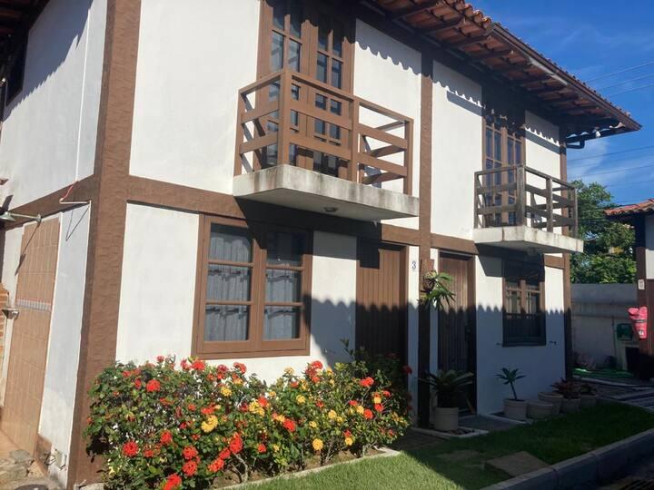 Casa em Búzios  - 300m da Praia de Geribá