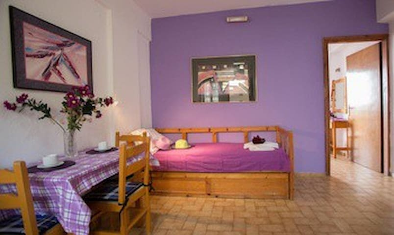 Ceratonia apartments - Malia - Service appartement