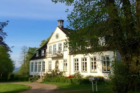 Wohnung auf Gut Winning - Schaalby