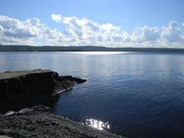 Petit paradis du Lac - Chambord - Ev