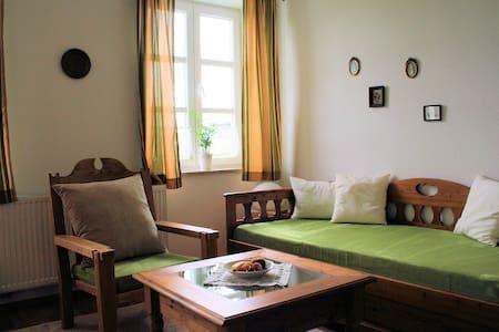Komfortzimmer ROSMARIN - Ottobeuren - Aamiaismajoitus