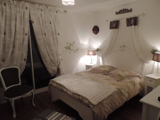 Arum Chambre 2 pers - Paimpol - 別荘