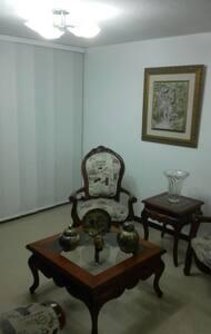 acogedor cuarto en bello antioquia - Bello - Appartement