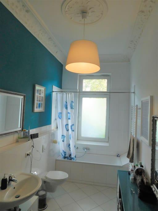 Badezimmer /bathromm (common)