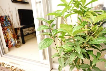 [慢时光]Amy精心出品 家一般温暖舒适 近海岸城/海上世界/欢乐谷/蛇口/深圳湾/欢乐海岸/深圳湾 - Shenzhen - Appartement