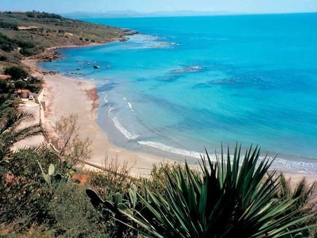 Holiday home sicily - Sciacca - Talo
