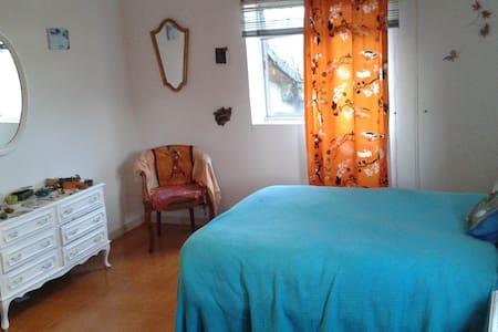 casa de campo a 2 km centro - Santiago de Compostela
