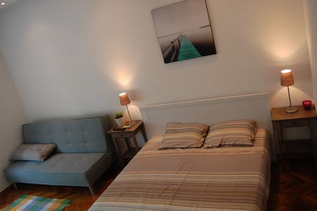 DOWNTOWN MODERN STUDIO - Beograd - Apartment