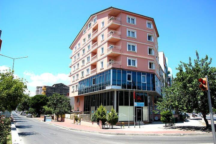 Assos Hostel - Çanakkale Merkez - Hostel