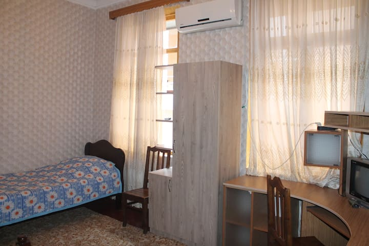 Guest House-rio de Kobuleti - Kobuleti - Bed & Breakfast