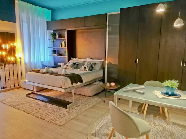 MODERN URBAN SUITE - 7 min walk from DUOMO