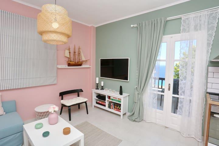 Anastasia's Luxury Apartment