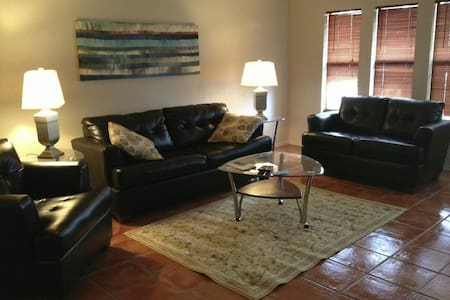 Upscale North McAllen Home - Pharr - Daire