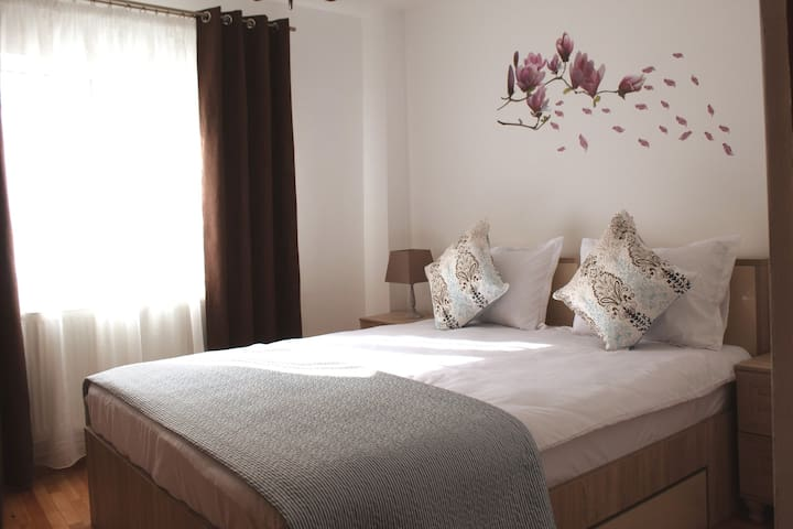 Butterfly Apartment Sibiu