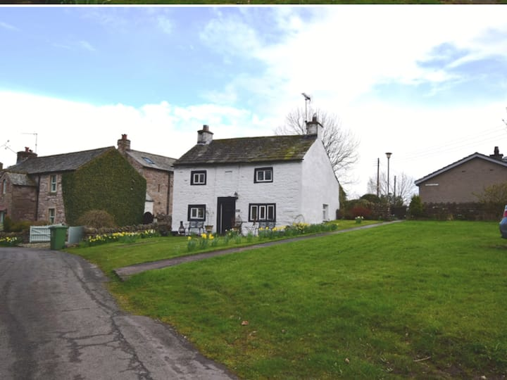 White Cottage Askham Lake District National Park
