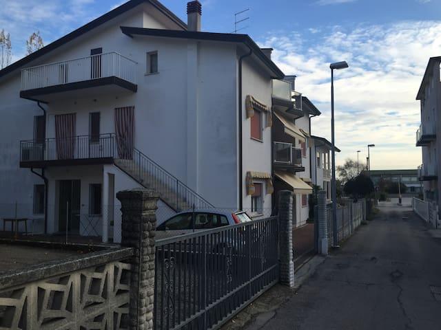 Appartamento a Due passi dal mare - Lido di Jesolo