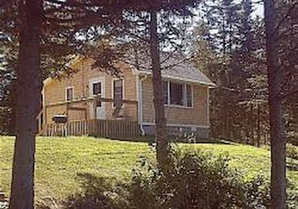 Ocean Spray Cottages - Loons Nest #1 - Harrington - Zomerhuis/Cottage