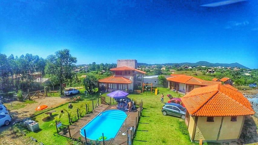 cabanasnorosa  suite  07 com piscina