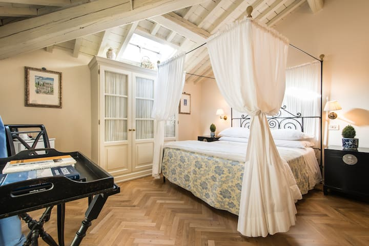Villa Le Magnolie B&B