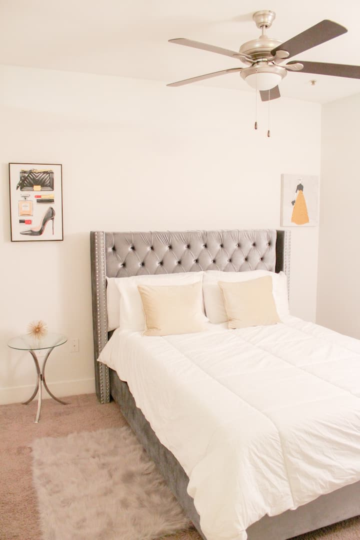 Beautiful Luxury Apartment in Sandy Springs