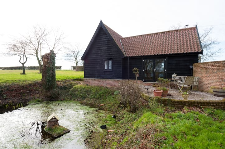 Idyllic, remote rural retreat - Bruisyard - Dom