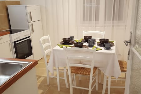 New renovated room/LUX/Center - Wien - Apartment
