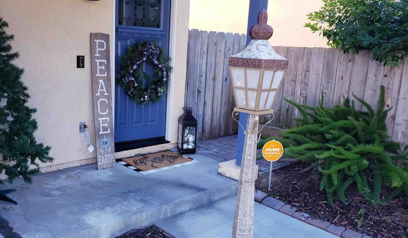 DUNES and Pismo beach Getaway! Minutes to beach!