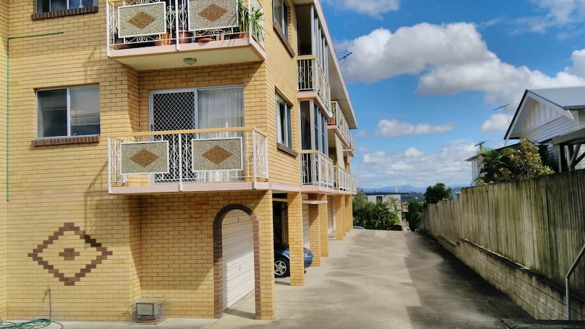Clayfield Apartment_the Ideal Stay in Brisbane - Clayfield - Flat