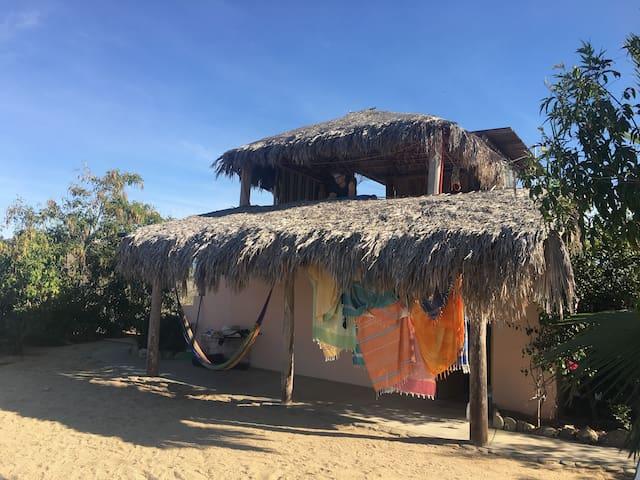 Cerritos Beach Casita - Off the Grid